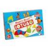 iOTOBO Basic 3+