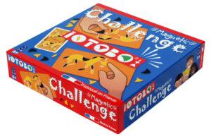 iOTOBO Challenge
