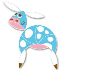 iOTOBO Design Vache