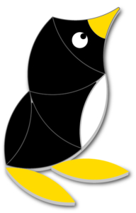 iOTOBO Banquise Pingouin