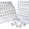 Alphabet magnétique - Pack enseignant