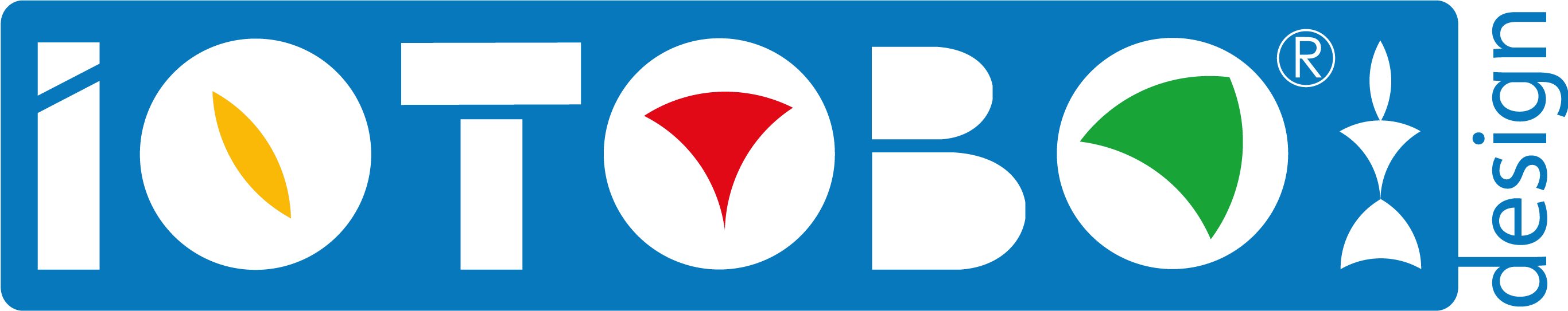 iOTOBO Design